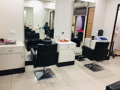 ORANE SALON PATIALA ,PUNJAB