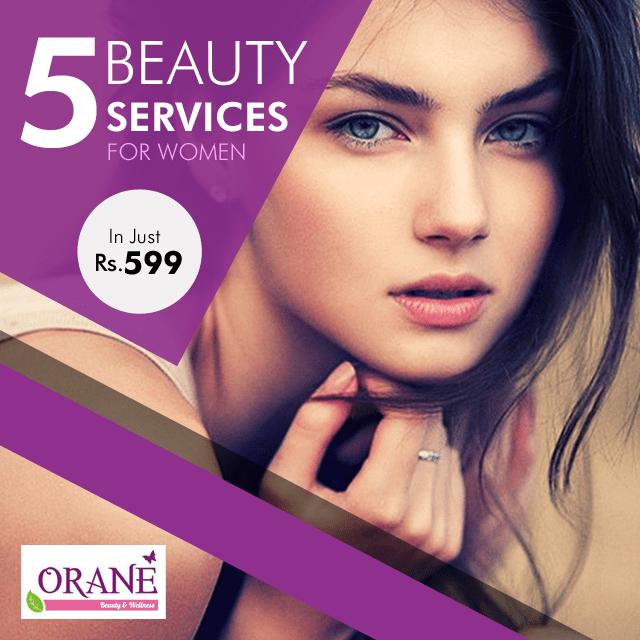 5 Beauty Service
