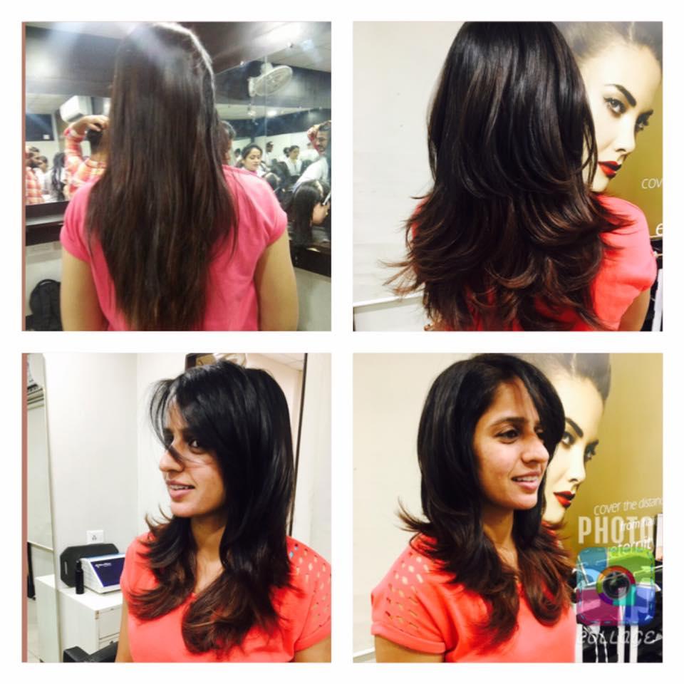 Orane Beauty Salon  Hair Service