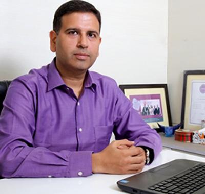 Mr. Dhiraj Ahuja