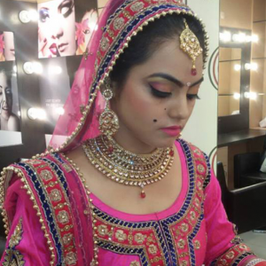 Orane Bridal makeup Services