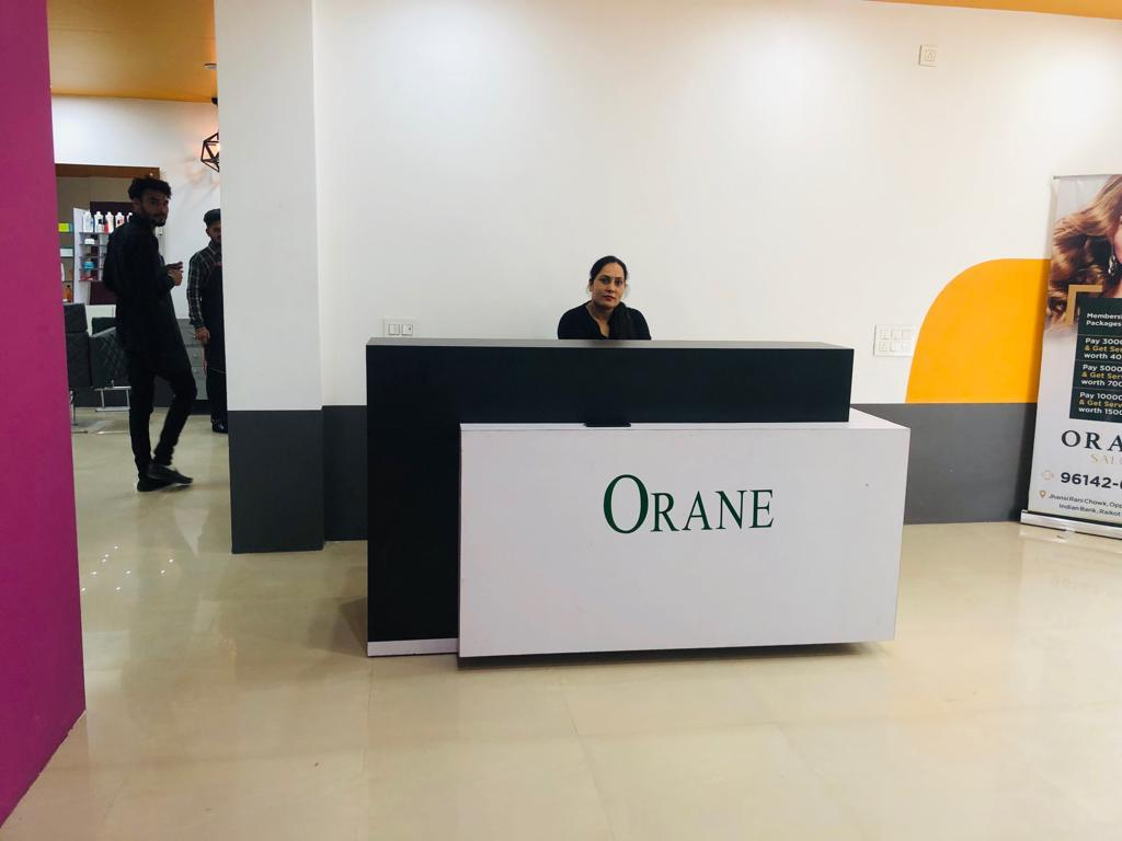ORANE SALON JAGRAON ,PUNJAB
